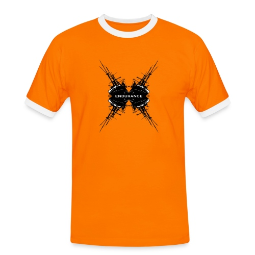 Endurance 1A - Men's Ringer Shirt