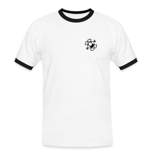 gologo svg - Men's Ringer Shirt