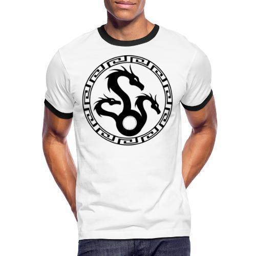 Hydra - Men's Ringer Shirt