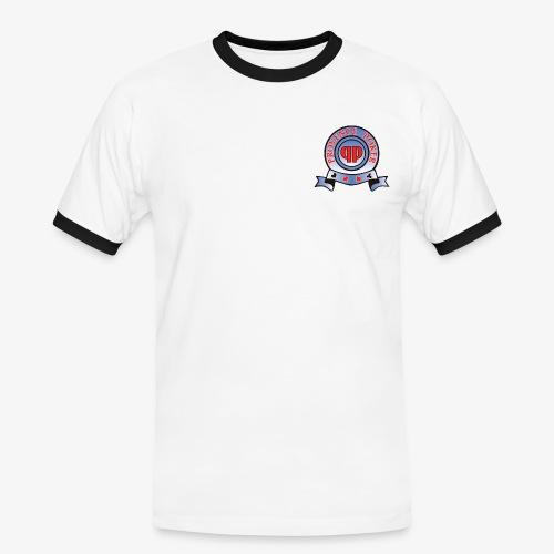 logo ppk GM png - T-shirt contrasté Homme