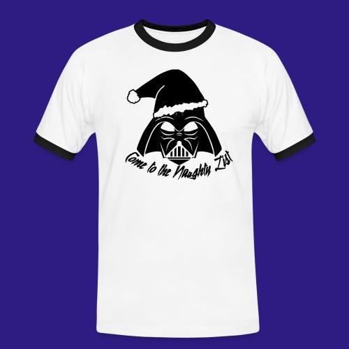 Vader's List - Men's Ringer Shirt