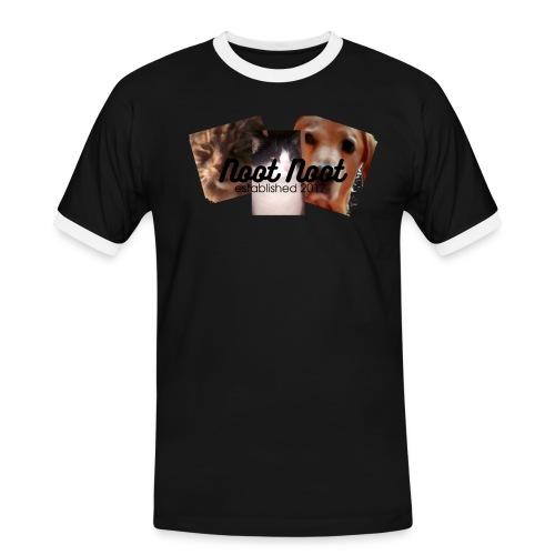 Animal Merch - Men's Ringer Shirt
