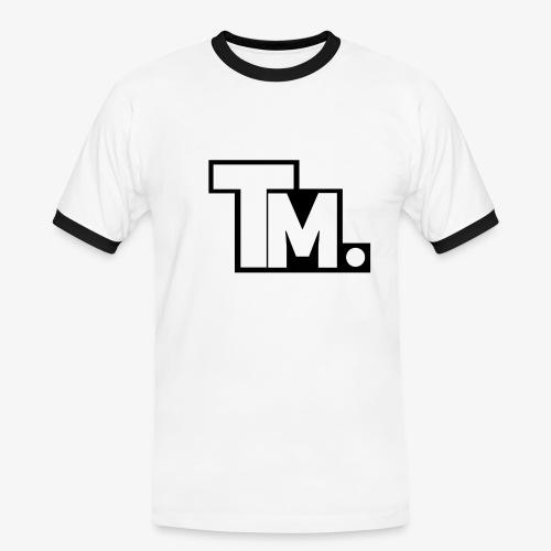 TM - TatyMaty Clothing - Men's Ringer Shirt