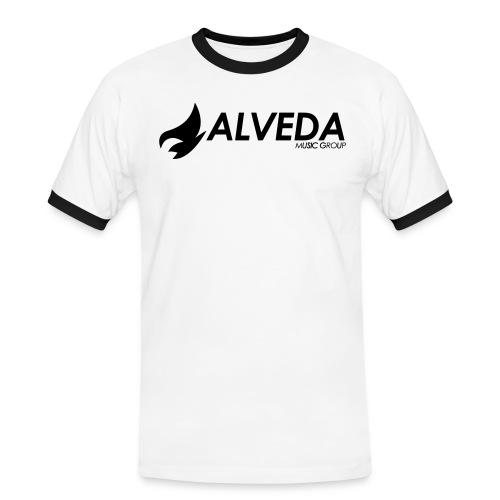 Alveda Music Group - Men's Ringer Shirt