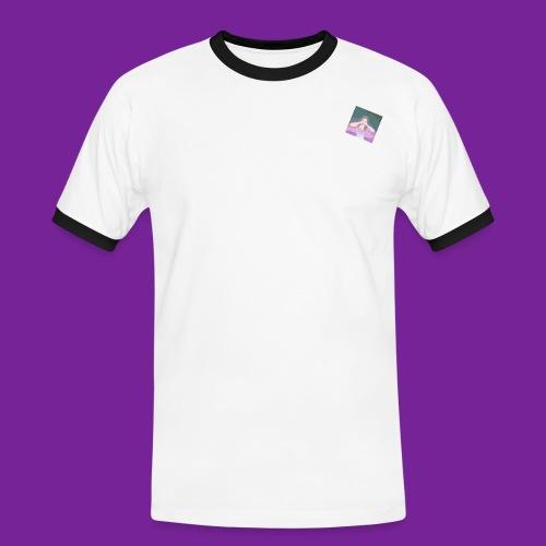 trop de bruit - T-shirt contrasté Homme