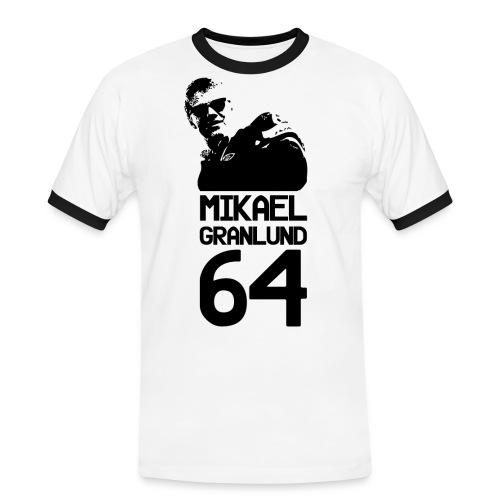 Mikael Granlund 64 - Miesten kontrastipaita