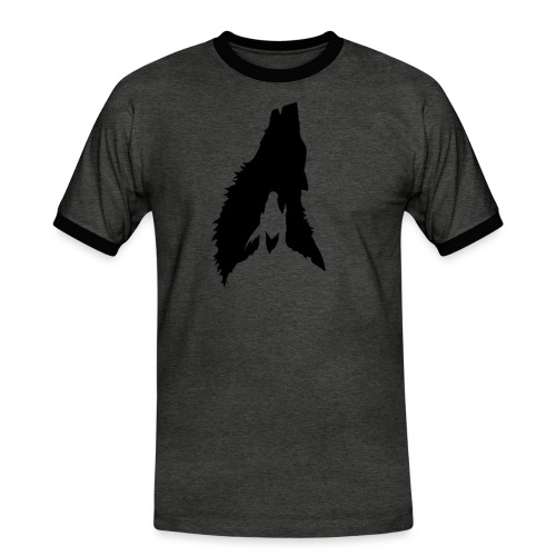 Knight Artorias, The Abysswalker - Maglietta Contrast da uomo