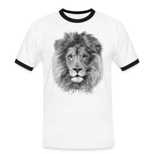 Lionking - Men's Ringer Shirt