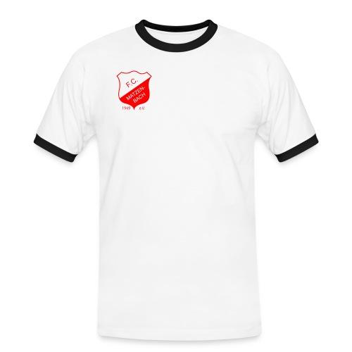 FC Matzenbach - Männer Kontrast-T-Shirt