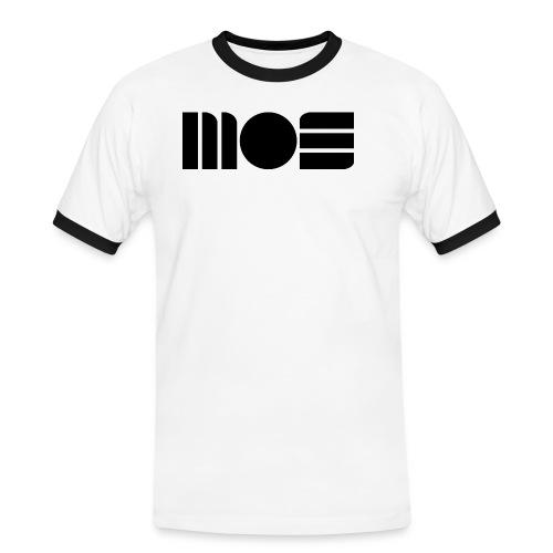 mos - Men's Ringer Shirt