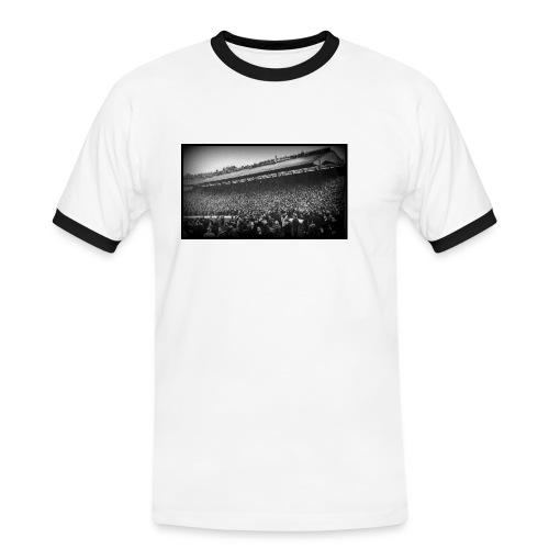 crowd - Men's Ringer Shirt