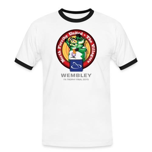 NFU Wembley T-Shirt - Men's Ringer Shirt