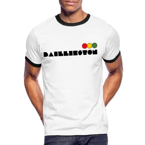 baillieston - Men's Ringer Shirt