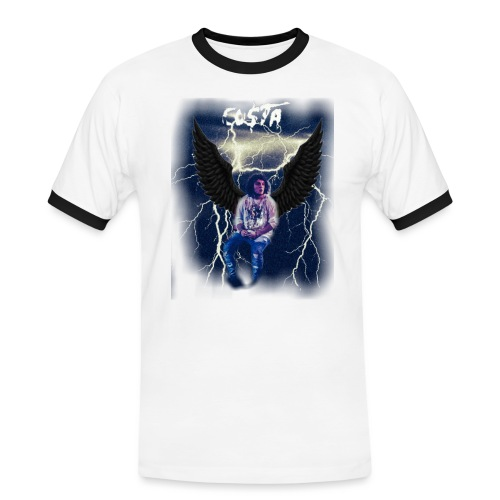 Dark Co$ta - Men's Ringer Shirt