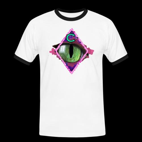 La Confrérie - T-shirt contrasté Homme