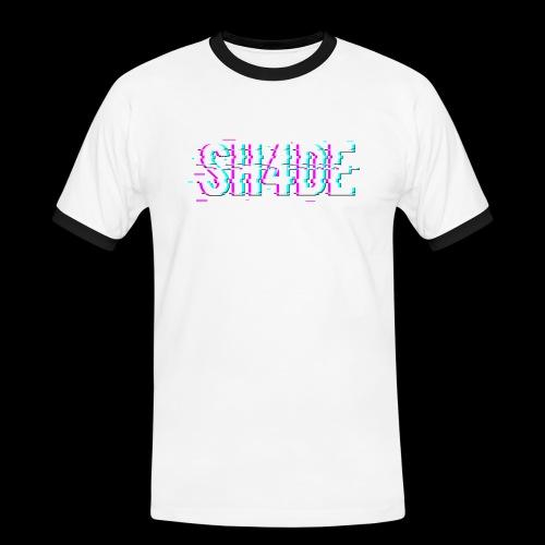 SH4DE. - Men's Ringer Shirt