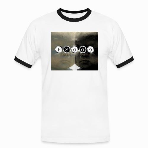 baby madrid i - Men's Ringer Shirt