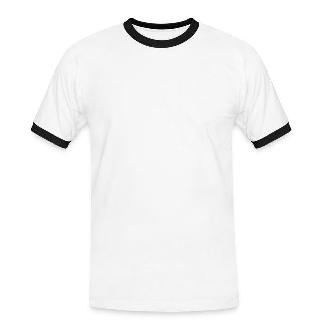 Distortus Logo Black T-shirt