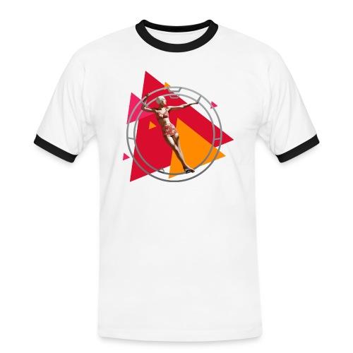 What comes around - Men's Ringer Shirt