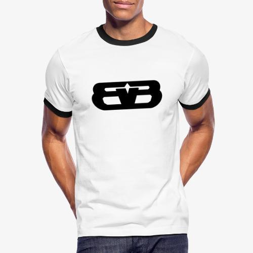 Bigbird - T-shirt contrasté Homme