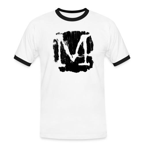 M3 - Maglietta Contrast da uomo