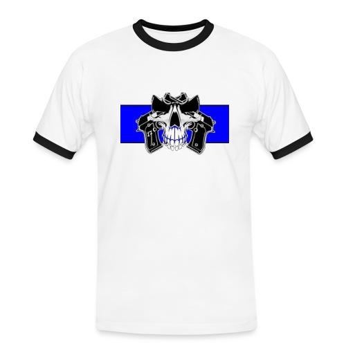 Mad CIty Black - Camiseta contraste hombre