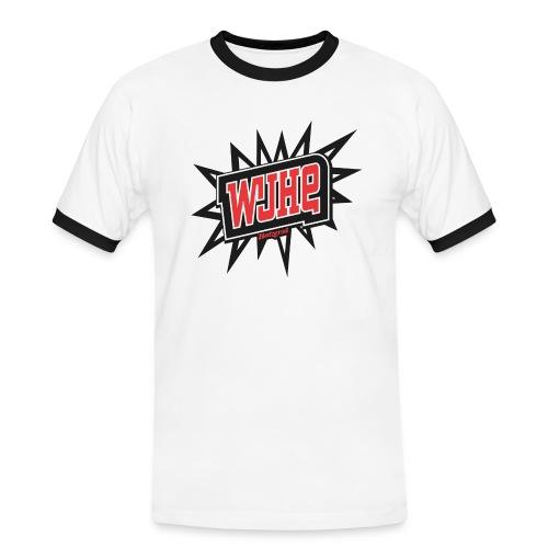 Batzer Salland Series Wijhe - Mannen contrastshirt