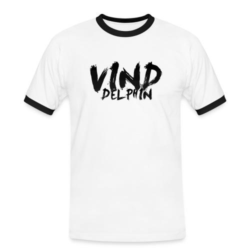 VindDelphin - Men's Ringer Shirt
