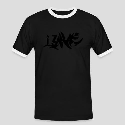 Lyllae Street - Maglietta Contrast da uomo