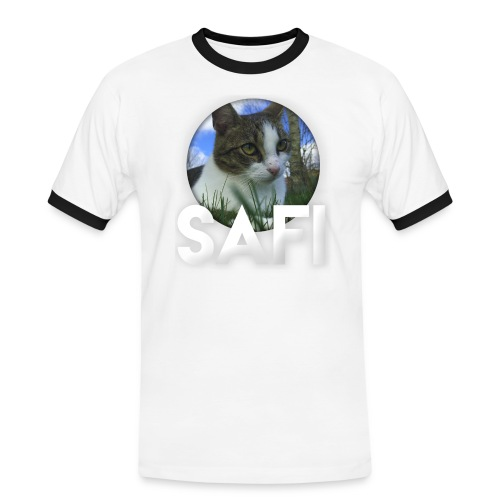 Safi - Men's Ringer Shirt