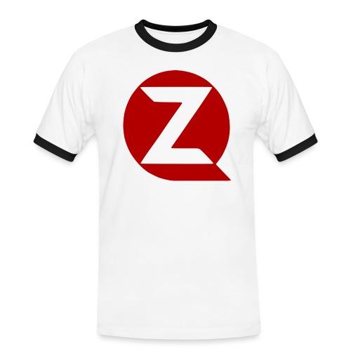 QZ - Men's Ringer Shirt