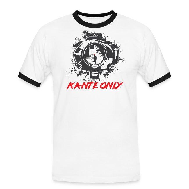 Kante Only (weiß)