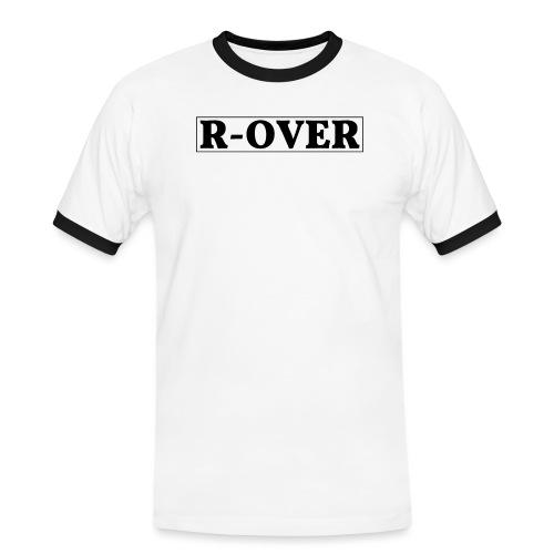 Caperfgrgrtturetgt(rtgt - T-shirt contrasté Homme