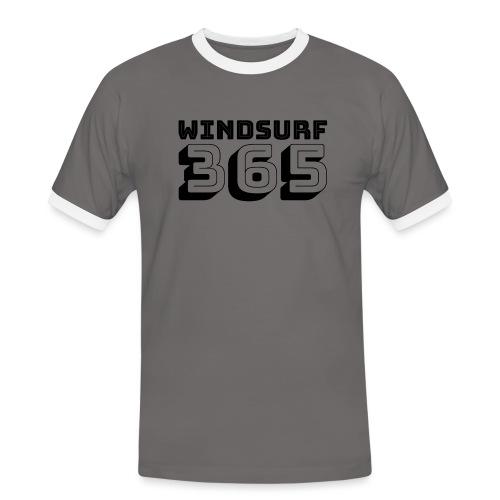 Windsurfing 365 - Men's Ringer Shirt