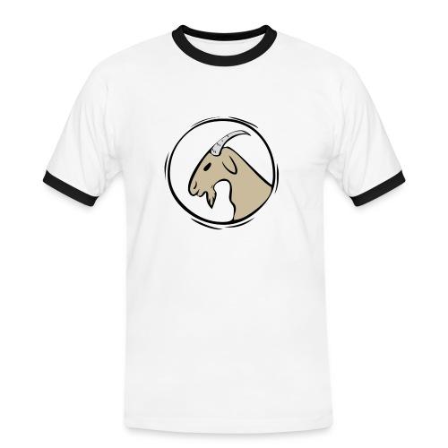astro110 - T-shirt contrasté Homme
