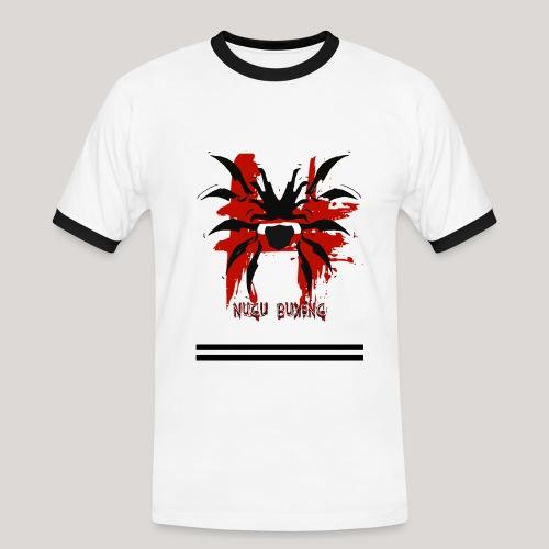 Cissaronid 2 Nugu Buyeng - Männer Kontrast-T-Shirt
