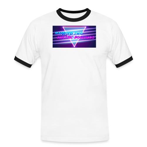 EB12345 jpg - Men's Ringer Shirt