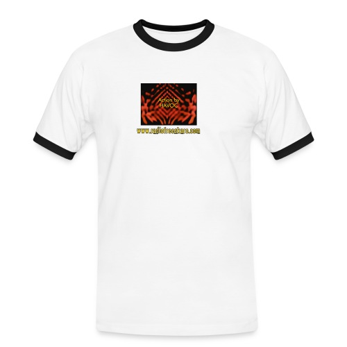 shirt actionbyhavoc - Men's Ringer Shirt