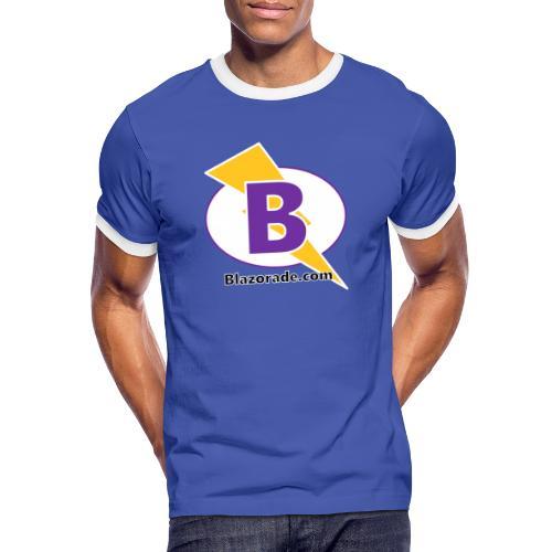 Blazorade - Men's Ringer Shirt