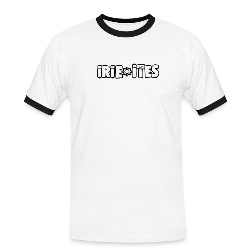 irieites soleil png - T-shirt contrasté Homme