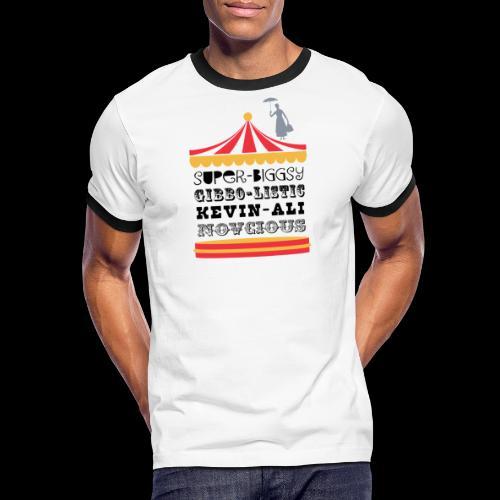 Phantom Bandstand - Men's Ringer Shirt