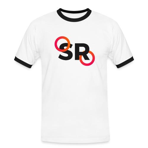 Simulator Radio - Men's Ringer Shirt