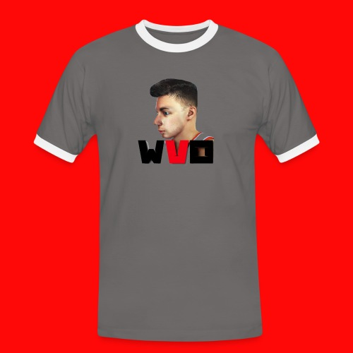 WVO OFFICIAL - Men's Ringer Shirt