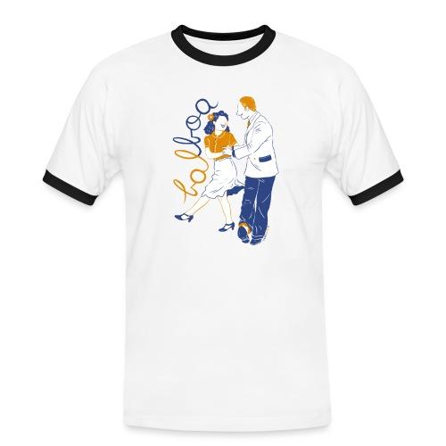 Balboa - Men's Ringer Shirt