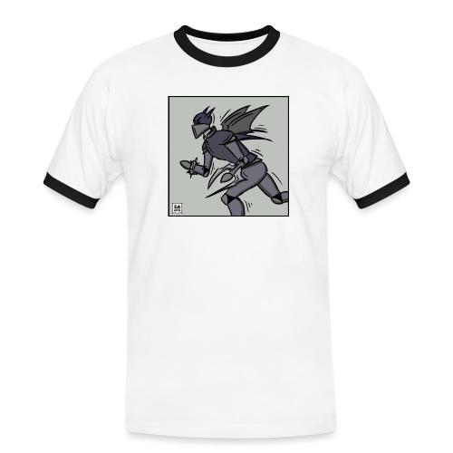 Vexus 1 - T-shirt contrasté Homme