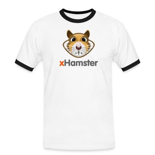 new2 - Men's Ringer Shirt