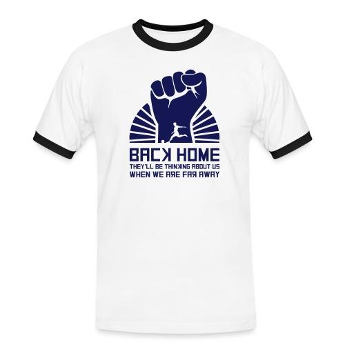 Back Home - Men's Ringer Shirt