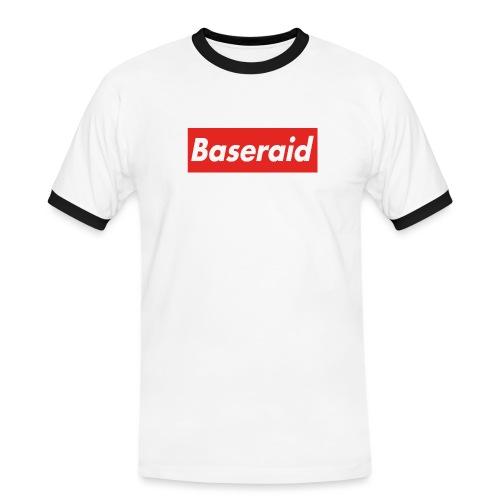Base Raid - Men's Ringer Shirt
