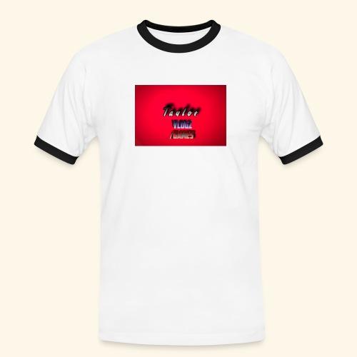 IMG 0400 - Men's Ringer Shirt