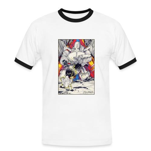 ADVANCE - Men's Ringer Shirt